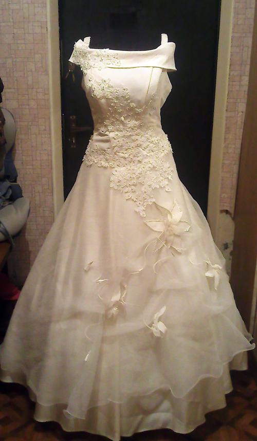 Купить Свадебное Платье 52 Размера